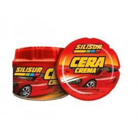 Silisur- Cera Crema Lata 180 Grs.