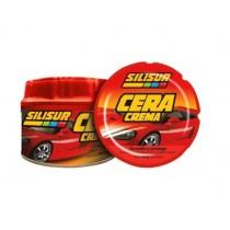 Silisur- Cera Crema Lata 160grs.