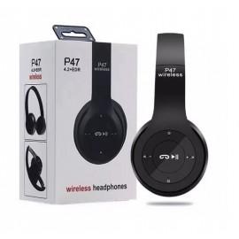 Auriculares Bluetooth Vincha P47