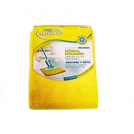 Paño Microfibra Para Pisos Lafitte 40x60 Aj27h