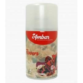 Repuesto Dosificador Flowers ambar