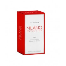Perfume Flower For Women ´milano 509