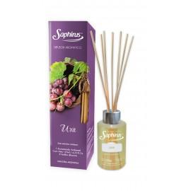 Difusor Aromatico Uva saphirus