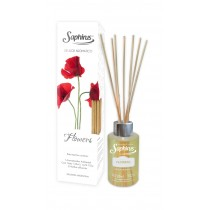 Difusor Aromatico Flowers saphirus