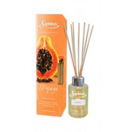 Difusor Aromatico Papaya saphirus