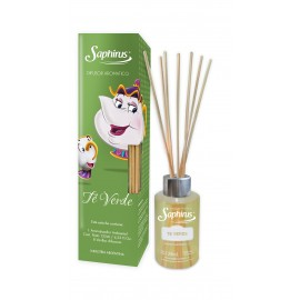 Difusor Aromatico Green saphirus