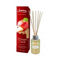 Difusor Aromatico Manzana-canela saphirus