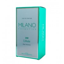 Perfume Lmale For Men  ´milano´