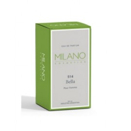 Perfume Bella For Women ´milano 514