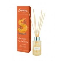 Difusor Aromatico Naranja-pimienta saphirus