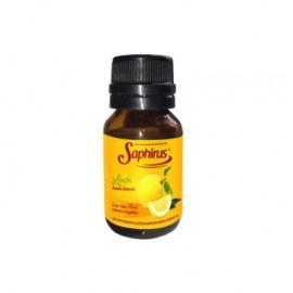 Aceite Esencial Limon saphirus 10ml