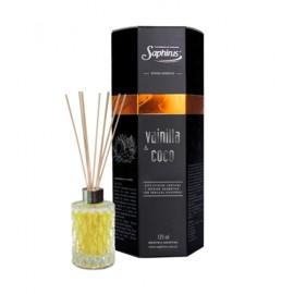 Difusor Premium Vainilla & Coco saphirus