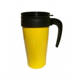 Vaso Termico Amarillo