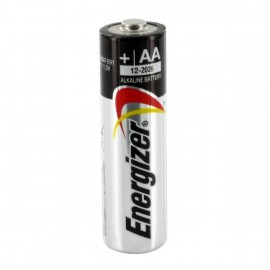 Pila Alcalina Energizer Aa (blister X 20 Un.)