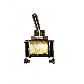 Switch Palanca 1 Punto 2 Patas 04-01171 (60011)