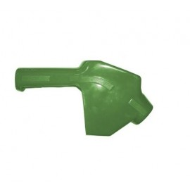 Funda P/pistola P/combustible Verde