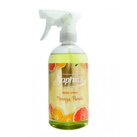 Home Spray Naranja Pomelo saphirus 500ml.