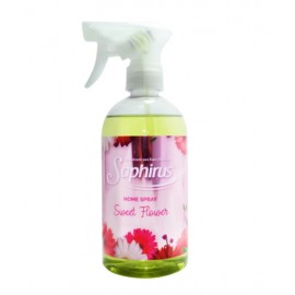Home Spray Sweet Flower saphirus 500ml.
