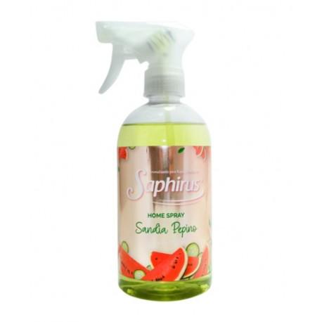 Home Spray Sandia Pepino saphirus