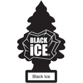 Car- Pino U.s.a Black Ice