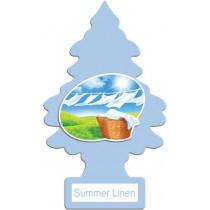 Car- Pino U.s.a Summer Linen