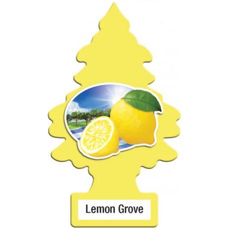 Car- Pino U.s.a Lemon Grove