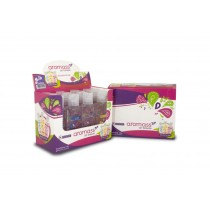 Alcohol En Gel Surtido aromass 65ml