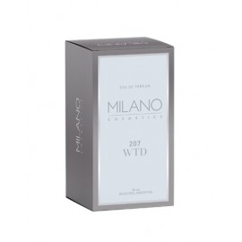 Perfume Wanted De Azzaro For Men  ´milano´ 207