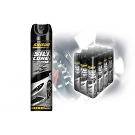 Silisur- Silicona Max Sport 660cm