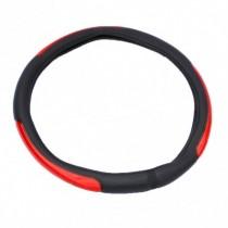 Cubrevolante Con Reflectivo Rojo Talle L (imp)