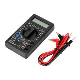 Tester Multimetro Cromax Dt-830b