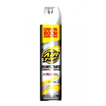 Air Top - Desinfectante Aerosol Original X 440cc