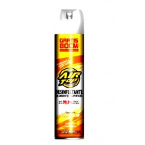 Air Top - Desinfectante Aerosol Citrico X 440cc