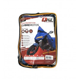 Cubre Moto Pvc Xxl Cc09