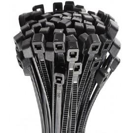Precinto Driven 200mm X 3,6mm X100un.negro