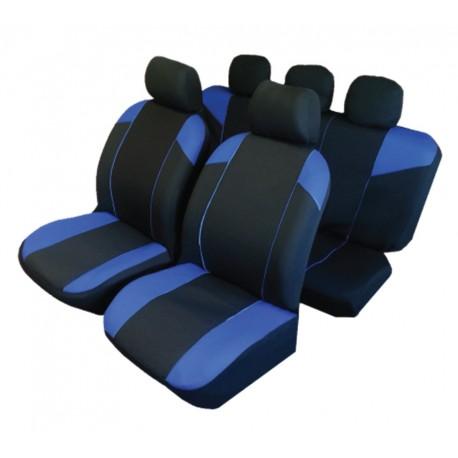 Funda Cubre Asiento Spider Azul