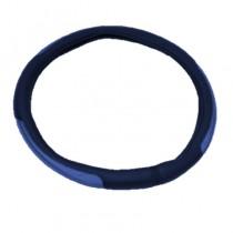 Cubrevolante Con Reflectivo Azul L-40cm (imp)
