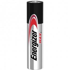 Pila Alcalina Energizer Max Aaa (blister X 4 Un.)
