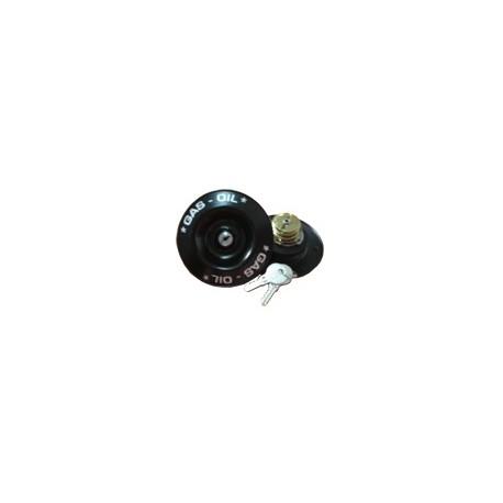Tapa c Gas Oil Peugeot 504 T6    (237)