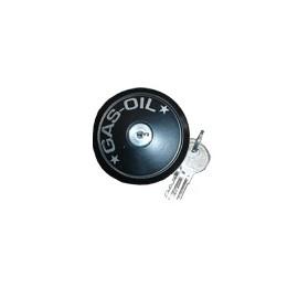 Tapa c Gas Oil Renault Trafic    (242)