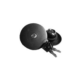 Tapa c Nafta D.1500 Negra       (218b)