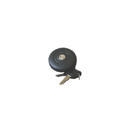 Tapa c Nafta F.100 Negra       (222b)