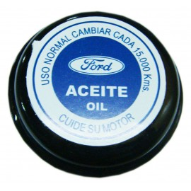 Tapa Aceite Sierra L 1.6 T1680 / 140
