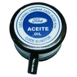 Tapa Aceite Taunus Gh.2.3 T1682 / 150