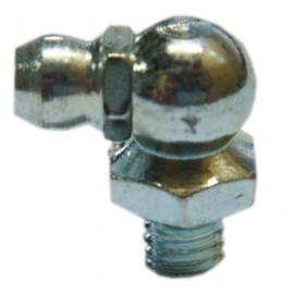 A132 Niple Codo M6 X 1 X 90