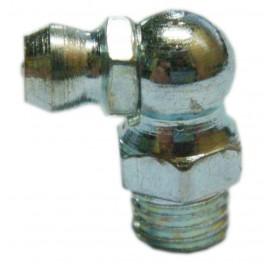 A138 Niple Codo M8 X 1 X 90