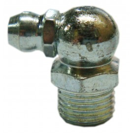 A144 Niple Codo M10 X 1 X 90