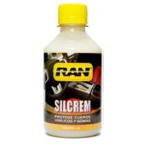 Ran- Silicona Color (12x260cc.) Un.