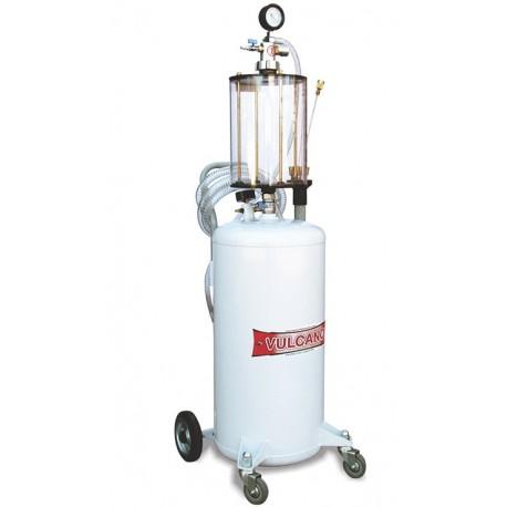 Aspirador Aceite Neumat. C/visor Ar334