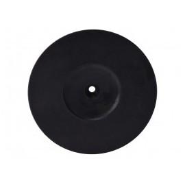 Disco Goma 115mm 1/4 P/taladro